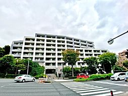 クイーンズバレス東戸塚弐番館