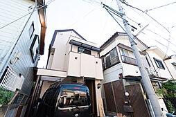 東京都調布市染地3丁目
