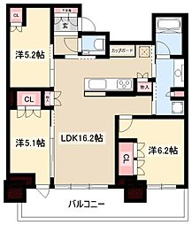 伏見駅 25.8万円