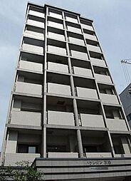 パラシオン京都[203号室号室]の外観