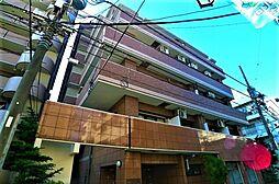 モラード久米川[2階]の外観