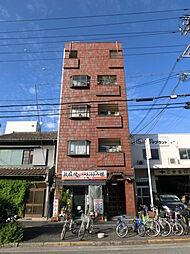 寺地町ビル[1階]の外観