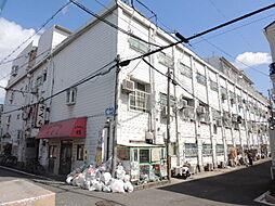 山本住宅[3階]の外観