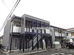 山陽電鉄本線 大塩駅 徒歩8分の賃貸アパート