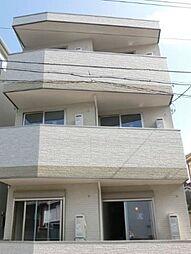 東武伊勢崎線 五反野駅 徒歩10分の賃貸アパート