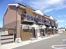 [テラスハウス] 静岡県湖西市駅南3丁目 の賃貸【/】の外観