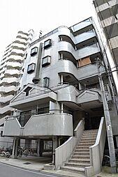 シェトワ桜川[7階]の外観