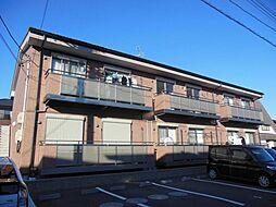 SurplusKAWATA[2階]の外観