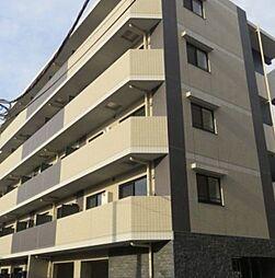 京急空港線 大鳥居駅 徒歩7分の賃貸マンション