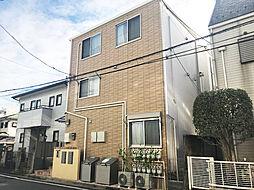 東京メトロ有楽町線 千川駅 徒歩6分の賃貸アパート