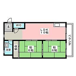 国府宮駅 4.1万円