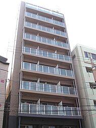 「ラナップスクエア京都西陣」[11階]の外観