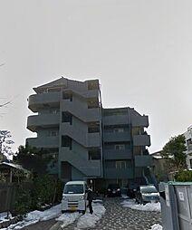 コスモ藤沢グランソル[2階]の外観