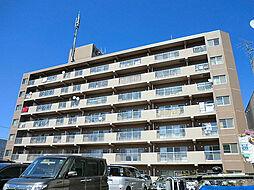 第1山本ハイツ[6階]の外観