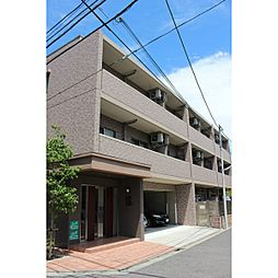 東京都葛飾区亀有2丁目の賃貸マンションの外観