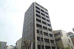 KAISEI四天王寺[7階]の外観