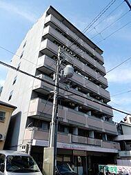 オーナーズマンション東住吉[601号室号室]の外観