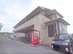 京阪本線 藤森駅 徒歩17分の賃貸マンション