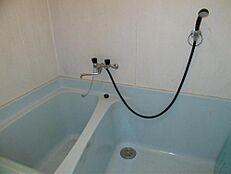 四ツ池アゼリア浴室
