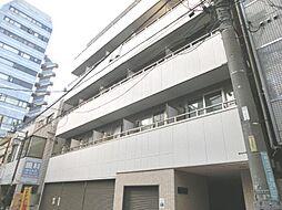 レガーロ西川口駅前[7階]の外観