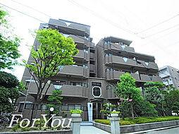 兵庫県神戸市東灘区深江南町3丁目の賃貸マンションの外観