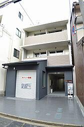 ドーリアNIJO駅東[2-D号室]の外観