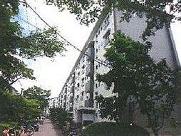 新栄町住宅 4街区 7号棟