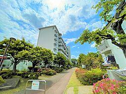 吉川駅前住宅2号棟