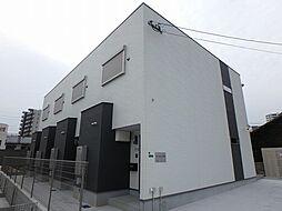 EMIREA日明II[2階]の外観