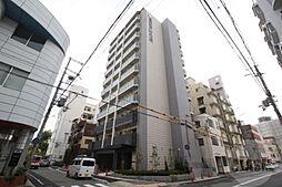 JR東海道・山陽本線 神戸駅 徒歩14分の賃貸マンション