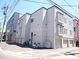 桑園駅 3.9万円
