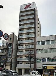 FDS WILL KOHAMA[10階]の外観