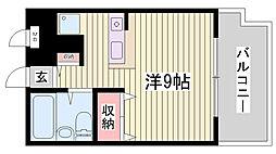 高砂駅 3.5万円
