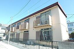 JR山手線 巣鴨駅 徒歩14分の賃貸アパート