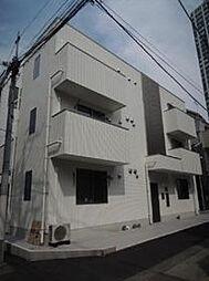 フェリーチェ西新宿五丁目[202号室号室]の外観