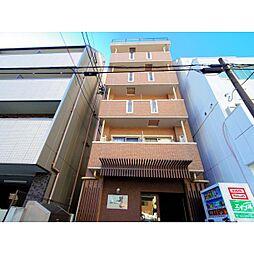 静岡県静岡市葵区鷹匠2丁目の賃貸マンションの外観