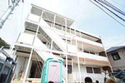 リブリ・リヴェール鎌倉[1階]の外観
