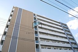 CASSIA高井田NorthCourt[8階]の外観