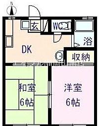 備前西市駅 3.7万円