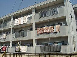 愛知県海部郡大治町大字北間島字宮西の賃貸マンションの外観