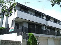 [一戸建] 兵庫県芦屋市朝日ケ丘町 の賃貸【/】の外観