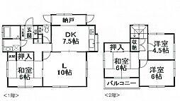 兵庫県神戸市垂水区多聞台1丁目