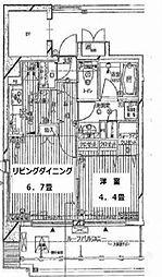 御徒町駅 14.8万円