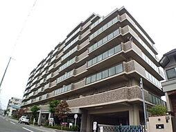 フォレステージュ武庫之荘[6階]の外観
