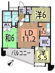 セルカディア鎌ヶ谷大仏