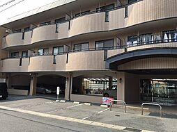 ルアーブル村井[102号室号室]の外観
