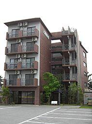 サンクリエート彦根[3階]の外観