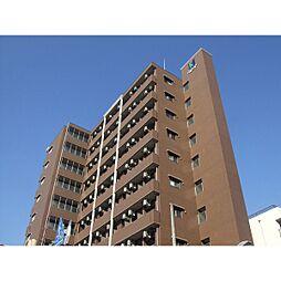 エステムコート難波ウエストサイド大阪ドーム[10階]の外観
