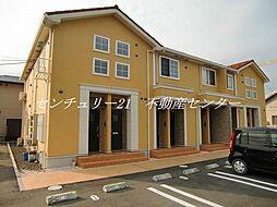 JR赤穂線 大多羅駅 3.4kmの賃貸アパート