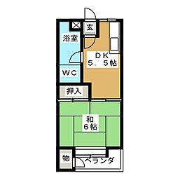 富吉駅 3.3万円